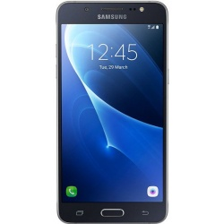 Смартфон Samsung Galaxy J5 (2016) DS Black