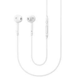 Гарнитура Samsung In ear Fit EO-EG920LWEGRU White