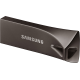 Флеш-накопитель Samsung Bar Plus USB 3.1 64GB Black