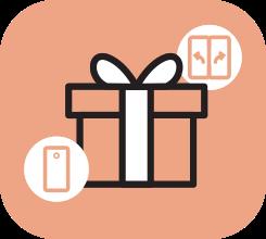 Оформите покупку устройства на специальных и выгодных условиях.