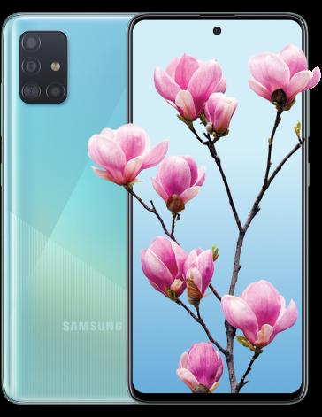 Galaxy А51 | 6/128Гб